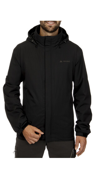 VAUDE Escape Light Jacket Men black